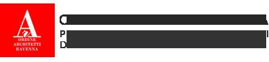 Ordine Architetti Ravenna Logo